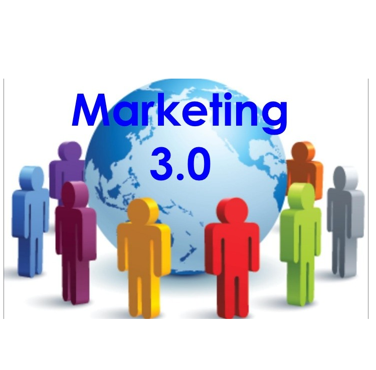 EL MARKETING 3.0 Y SU IMPORTANCIA EN LA ACTUALIDAD